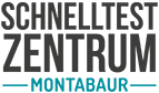 Corona Schnelltest und PCR Zentrum Drive In – Montabaur Logo